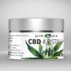 25 x Healthy-Herbs CBD-Kristall 500mg