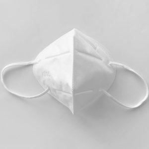 KN95 Mund Nase Schutzmaske