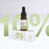 Private Label CBD Öl Vollspektrum 10%